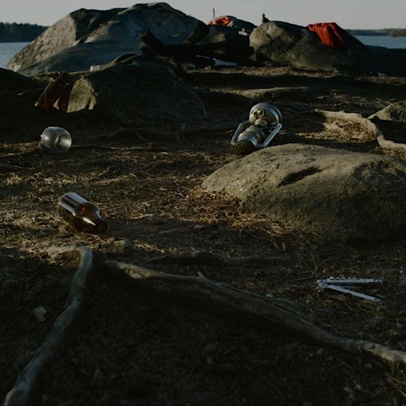 Lake Bodom - Concept Teaser