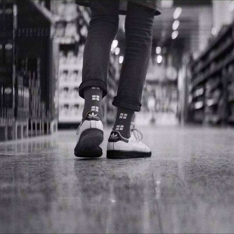 Through The Supermarket - Teaser